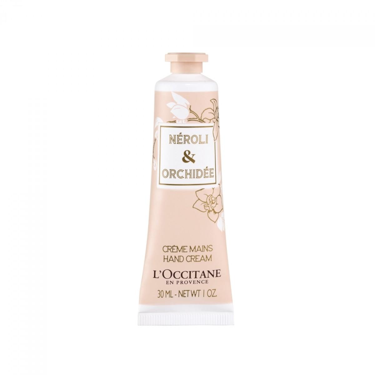 Néroli & Orchidée Hand Cream | Néroli & Orchidée | L