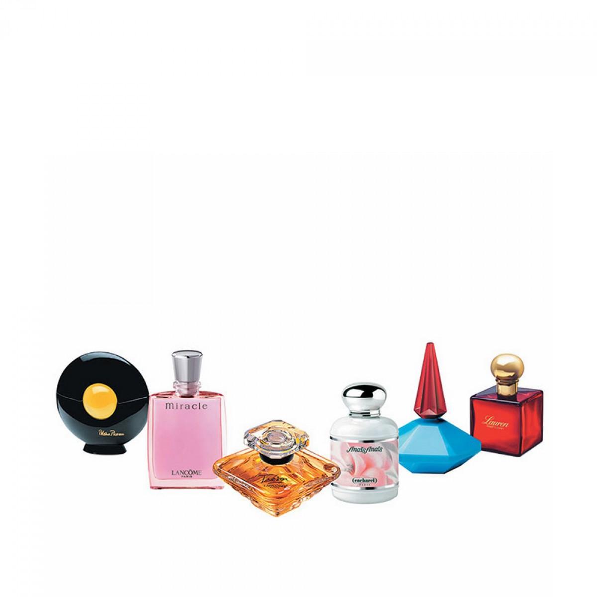 Miniatures Set Aelia Duty Free 10