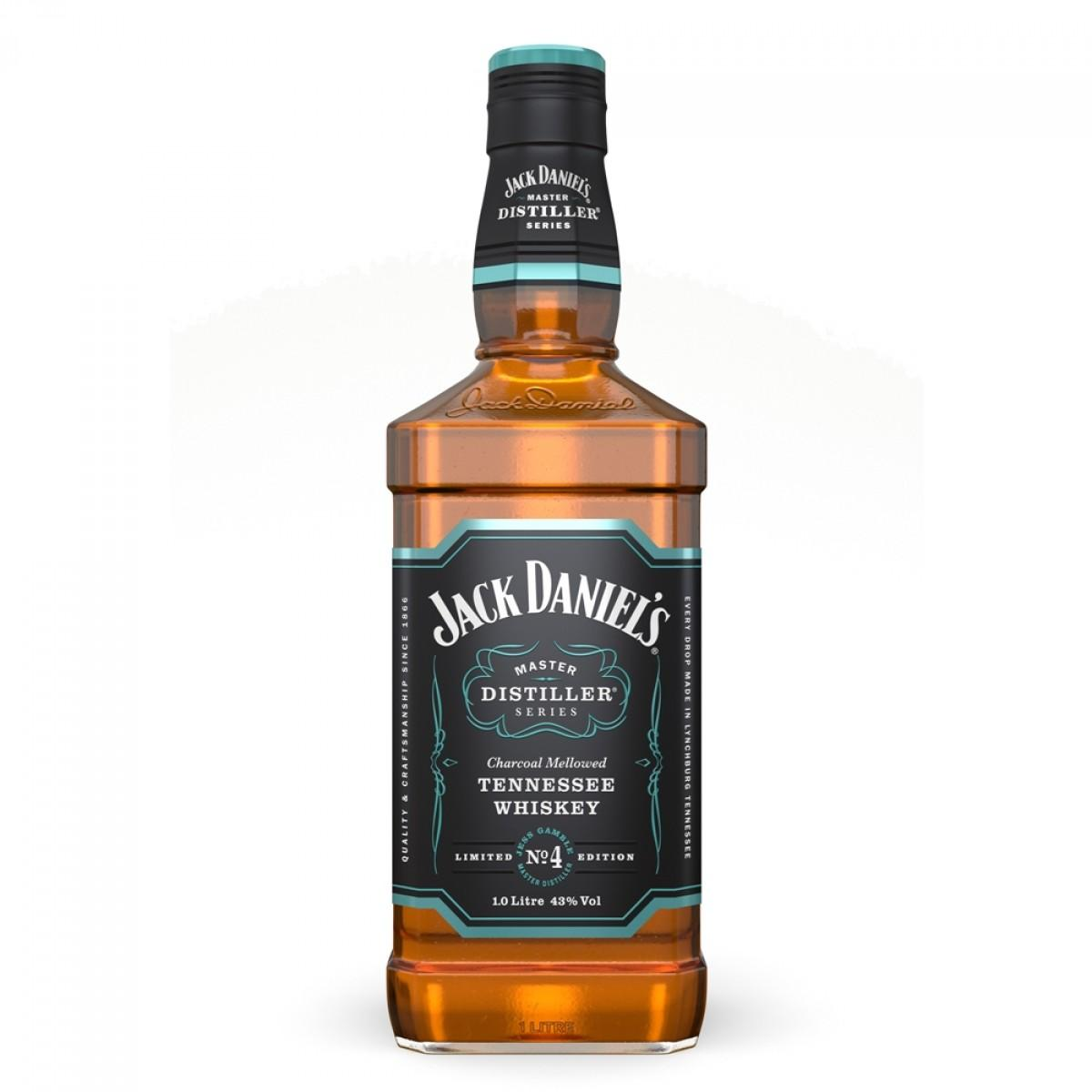 jack daniel s master distiller 43 aelia duty free
