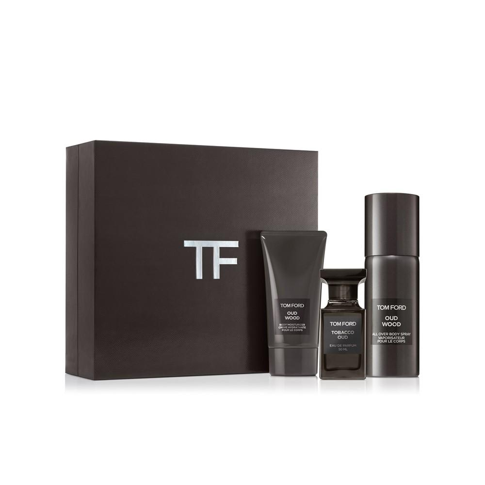 Tom Ford Private Blend Oud Wood Collection Aelia Duty Free