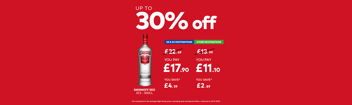 Duty Free Belfast Aelia Duty Free 10 Off On Your Online Order